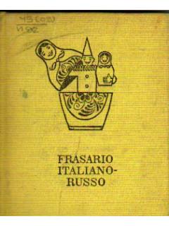 Frasario italiano-russo / Итальянско-русский разговорник