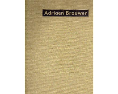 Adriaen Brouwer  /  Адриан Браувер