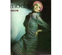 Modne Krawiectwo. (Модное шитье). №4 . 1967