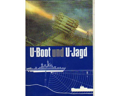 Boot und U — Jagd. Подводные лодки и подводный бой