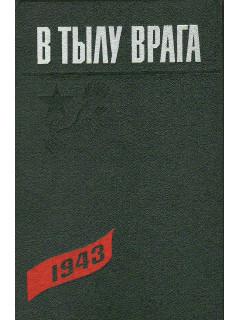 В тылу врага. 1943 год.