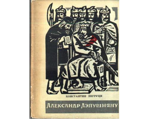 Александр Лэпушняну
