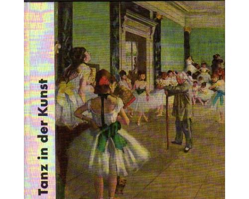 Tanz in der Kunst. Танец в искусстве