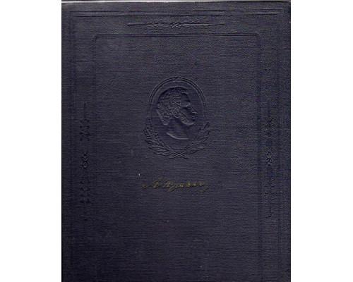 Пушкин в портретах и иллюстрациях