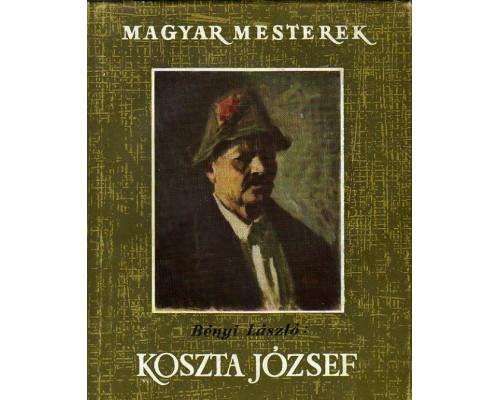 Magyar Mesterek. Koszta Jozseff