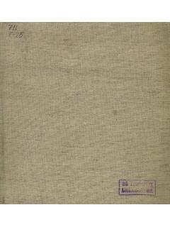 Градостроительство СССР. 1917-1967