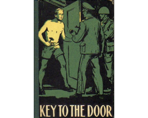Key to the door and other stories