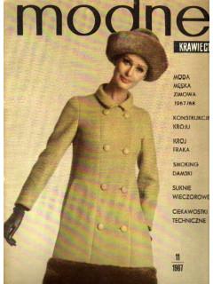 Modne krawiectwo 19679