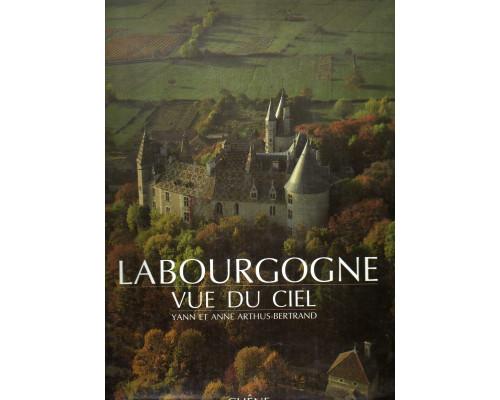 La bourgogne vue du ciel. Виды Бургундии с неба