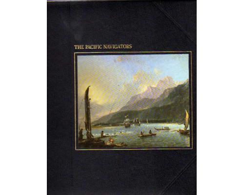 The pacific navigators. Мореплаватели Тихого океана