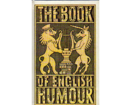The Book of English Humour