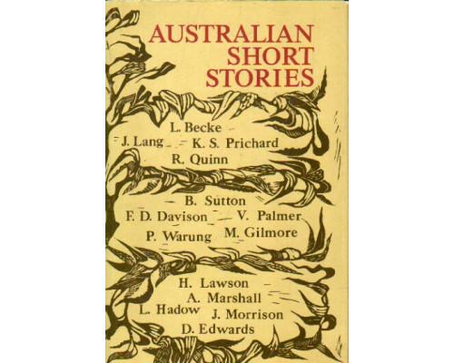 Australian short stories. / Австралийские рассказы