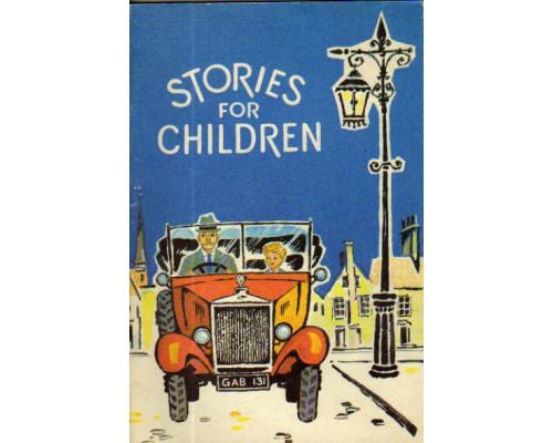 Stories for Children. Рассказы для детей