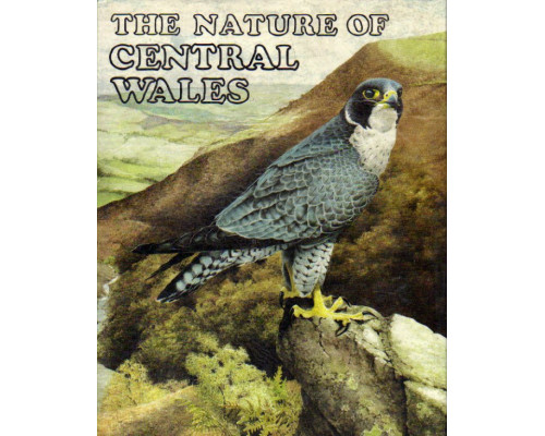 The Nature of Central Wales