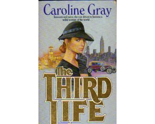 The third life. Третья жизнь